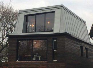 rheinzink roofing farmborough